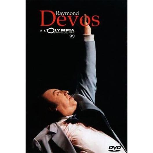 Raymond Devos : Olympia 99