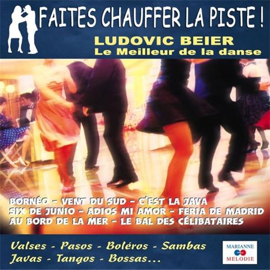 Ludovic Beier : Le meilleur de la danse