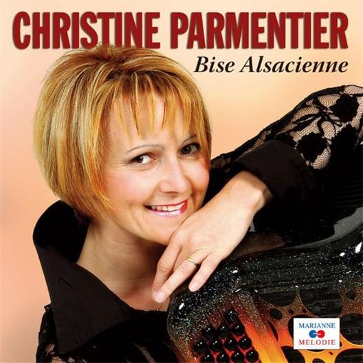 Christine Parmentier : Bise alsacienne