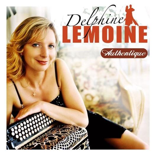 Delphine Lemoine : Authentique