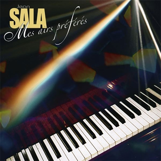 Jean Sala : Mes airs préférés, Piano Bar