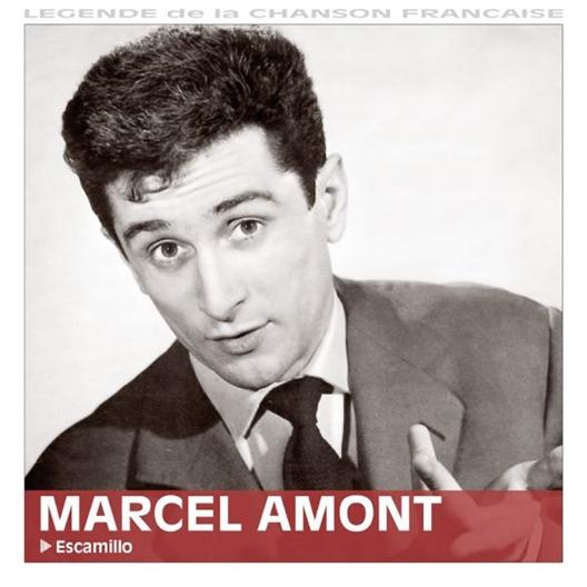 Marcel Amont : Escamillo