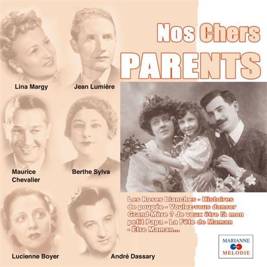 Nos chers parents
