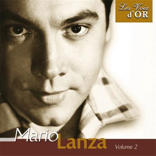 Mario Lanza : Volume 2