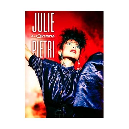 Julie Pétri : Olympia 1987