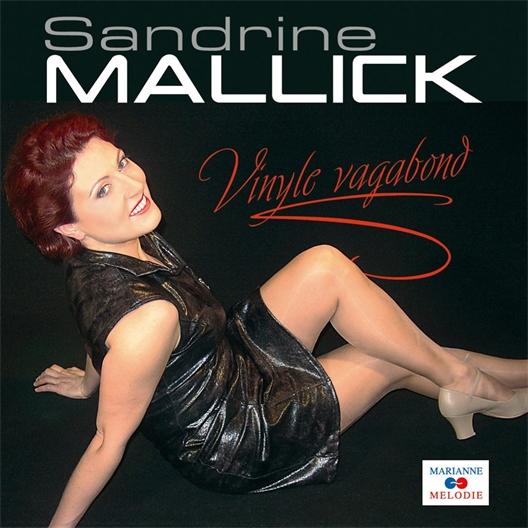 Sandrine Mallick : Vinyle vagabond