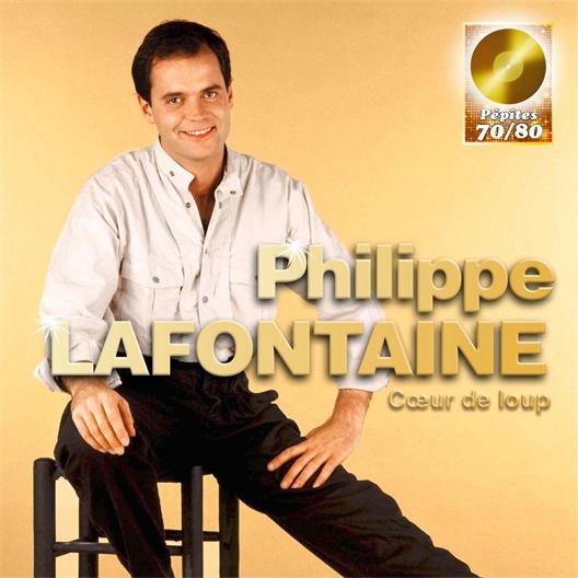Philippe Lafontaine : Cœur de loup
