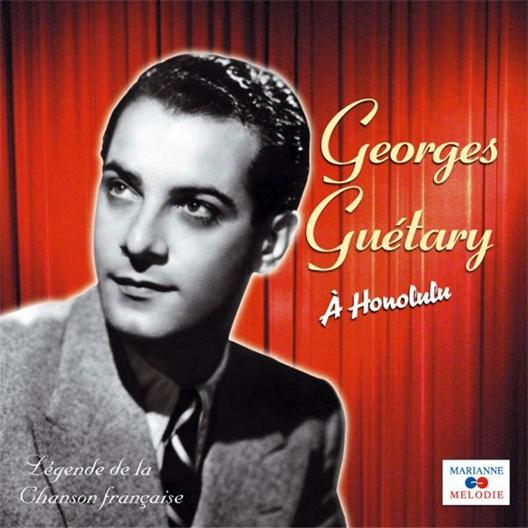 Georges Guétary : A Honolulu