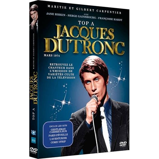 Top A… Jacques Dutronc