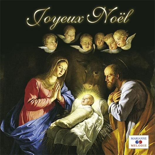 Joyeux Noël (CD)