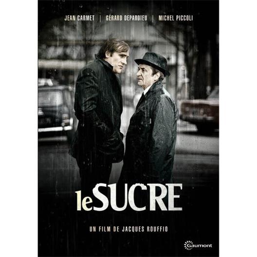 Le sucre : Depardieu, Carmet