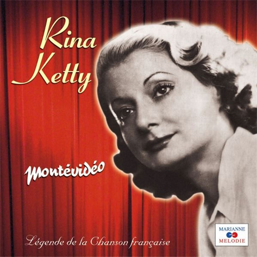 Rina Ketty : Montévideo