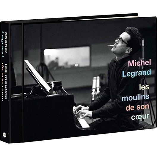 Michel Legrand : Les moulins de son cœur