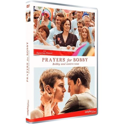 Bobby : seul contre tous (Prayers for Bobby) : Sigourney Weaver, Ryan Kelley, …