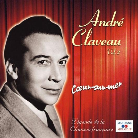 André Claveau : Coeur-sur-Mer