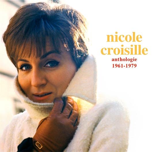 Nicole Croisille : 1961-1979