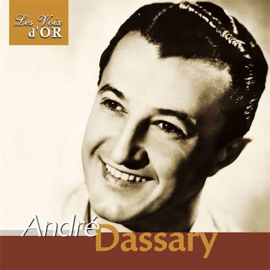 André Dassary : L'auberge qui chante