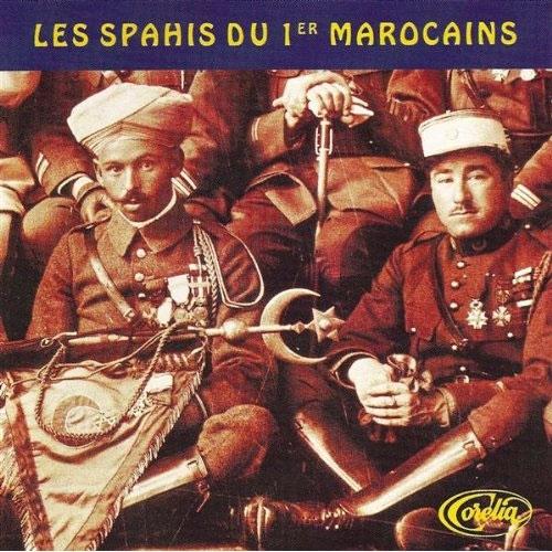 Fanfare du 1er régiment Spahis
