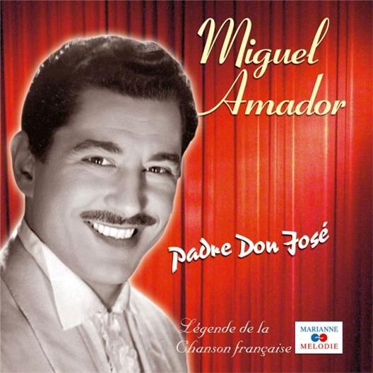 Miguel Amador : Padre Don José