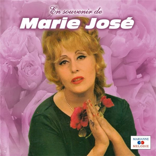En souvenir de Marie José