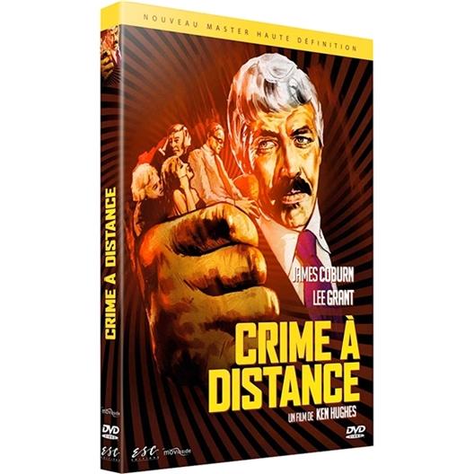 Crime à distance : James Coburn, Lee Grant…
