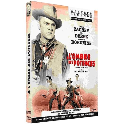 A l'ombre des potences : James Cagney, John Derek, …