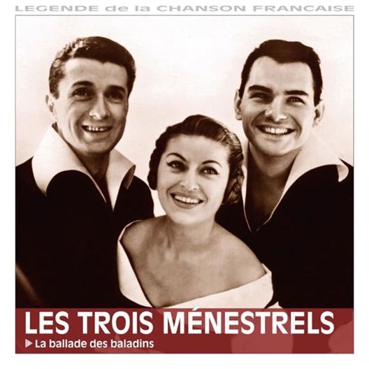 Les Trois Ménestrels : La ballade des baladins