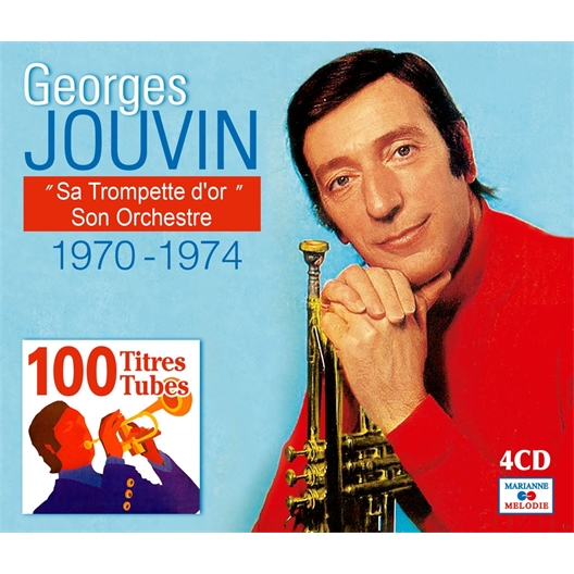 Georges Jouvin : Mes années 70-74