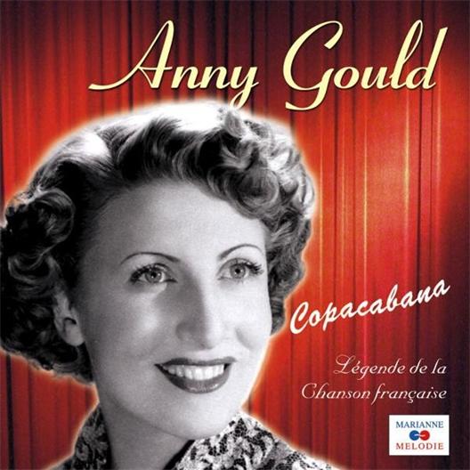 Anny Gould : Copacabana