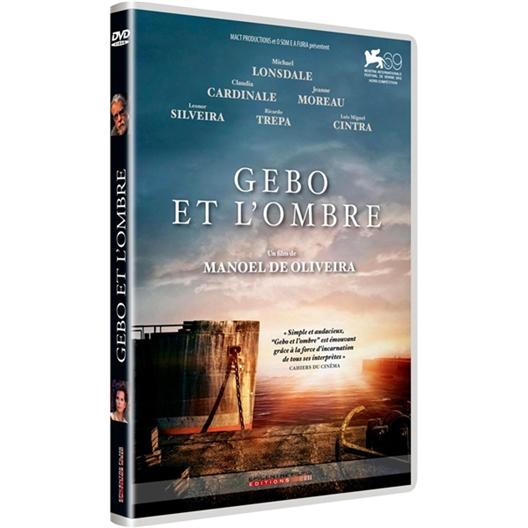 Gebo et l'ombre : Claudia Cardinale, Jeanne Moreau, …