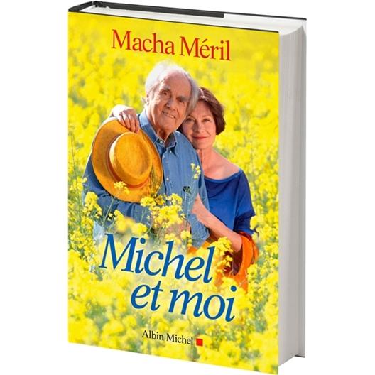 Michel et moi : Macha Méril