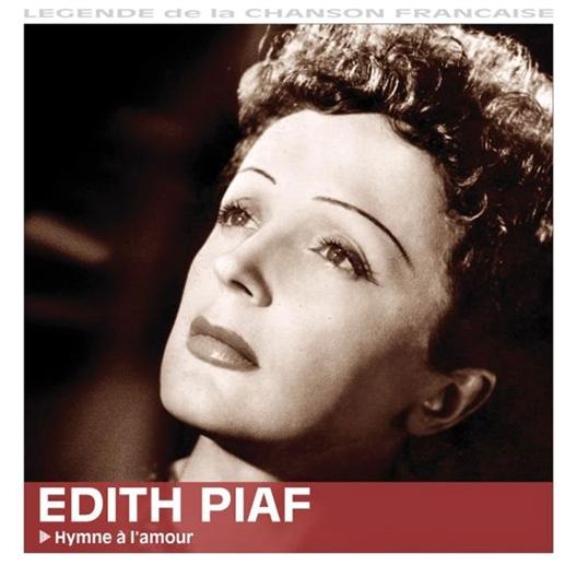 Edith Piaf : Hymne à l'amour