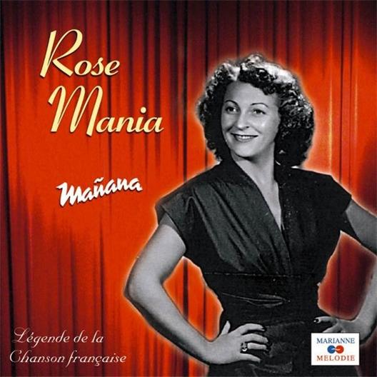 Manana : Mania