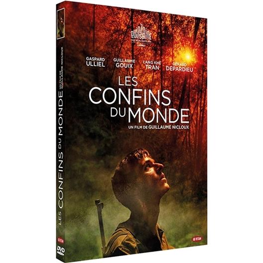Les confins du monde : Gérard Depardieu, Gaspard Ulliel, …