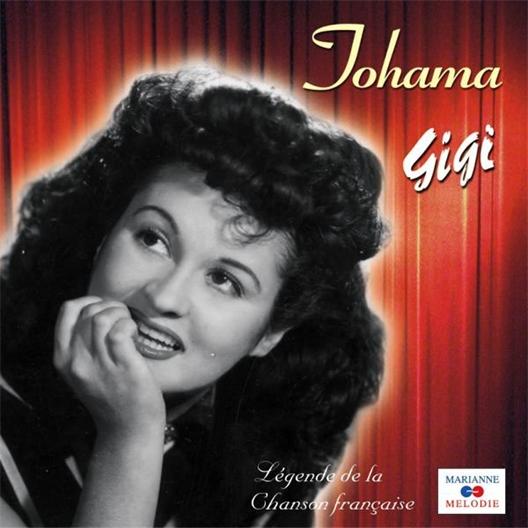 Tohama : Gigi