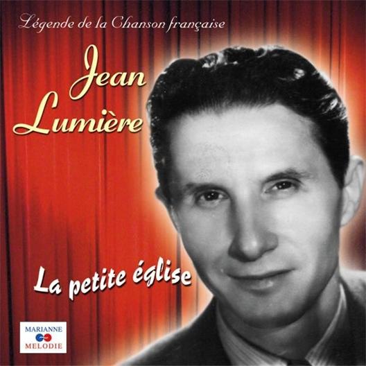 Jean Lumière : La Petite Eglise