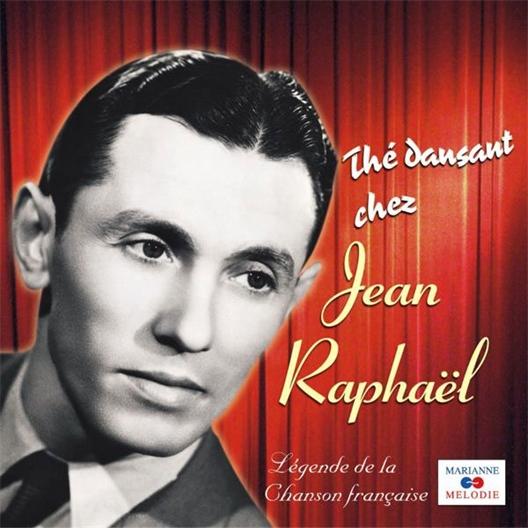 Jean Raphaël : Thé dansant