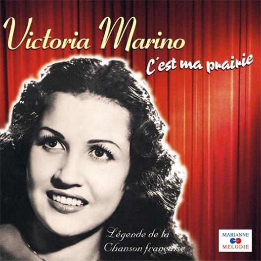 C'est ma prairie - Victoria Marino LCF