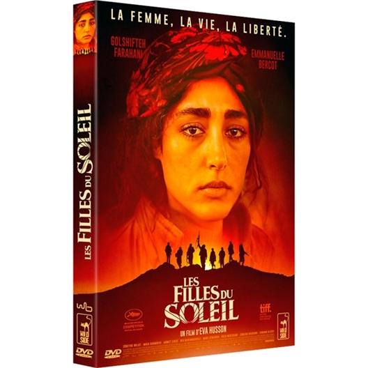 Les filles du soleil : Golshifteh Farahani, Emmanuelle Bercot…