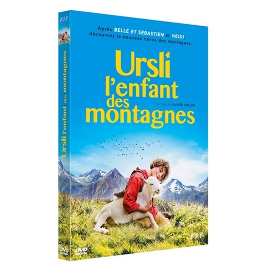 Ursli, l'enfant des montagnes : Jonas Hartmann, Peter Jecklin...