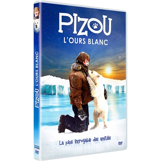 Pizou l'ours blanc : Goran Visnjic, Bridget Moynahan...