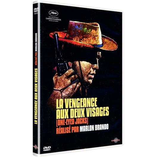 La vengeance aux deux visages : Marlon Brando, Karl Malden, …
