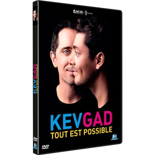 Kev / Gad : Tout est possible