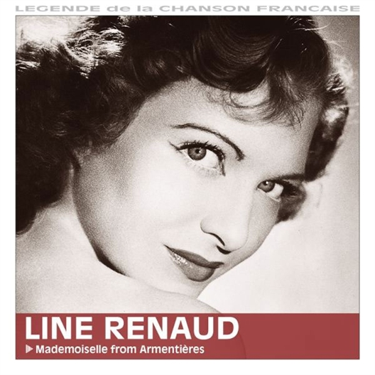 Line Renaud : Mademoiselle from Armentières
