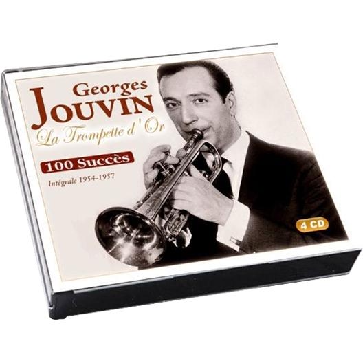 Georges Jouvin : Intégrale 1954/1957