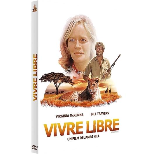 Vivre libre : Virginia McKenna, Bill Travers, …