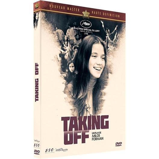 Taking off : Lynn Carlin, Buck Henry, …