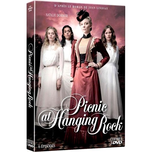Picnic at Hanging Rock – L'intégrale : Natalie Dormer, Lola Bessis, …