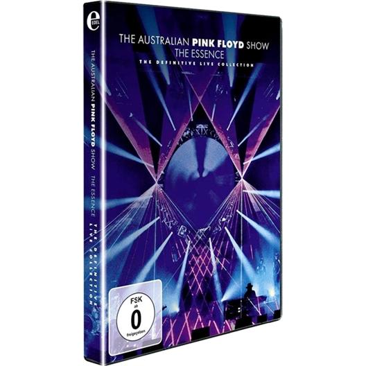 The Australian Pink Floyd Show : The Essence