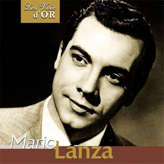 Mario Lanza : La légende vivante